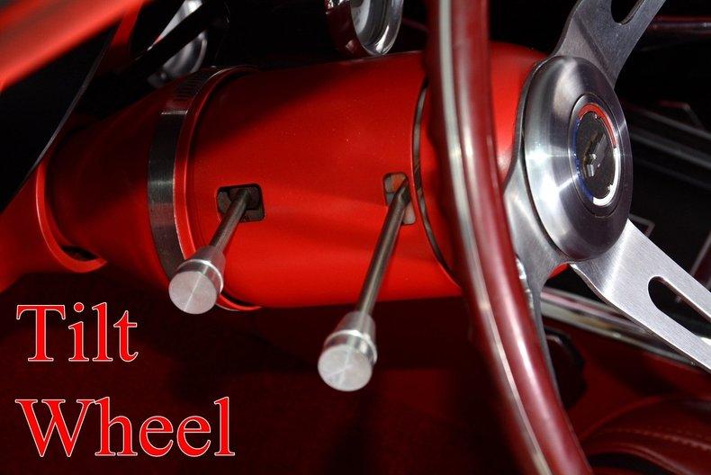 1967 Chevrolet Camaro Image 20