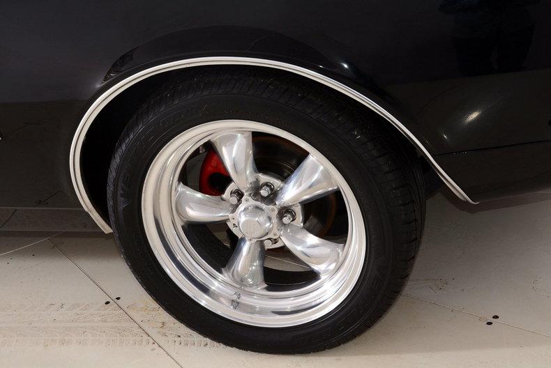 1967 Chevrolet Camaro Image 22