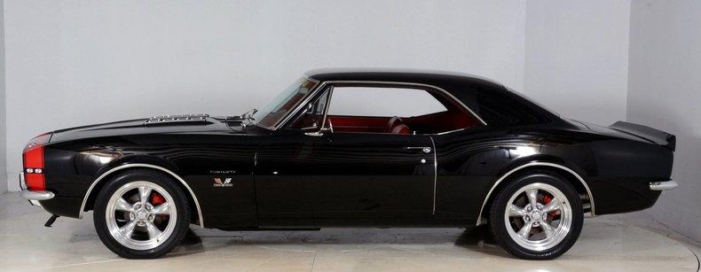 1967 Chevrolet Camaro Image 33
