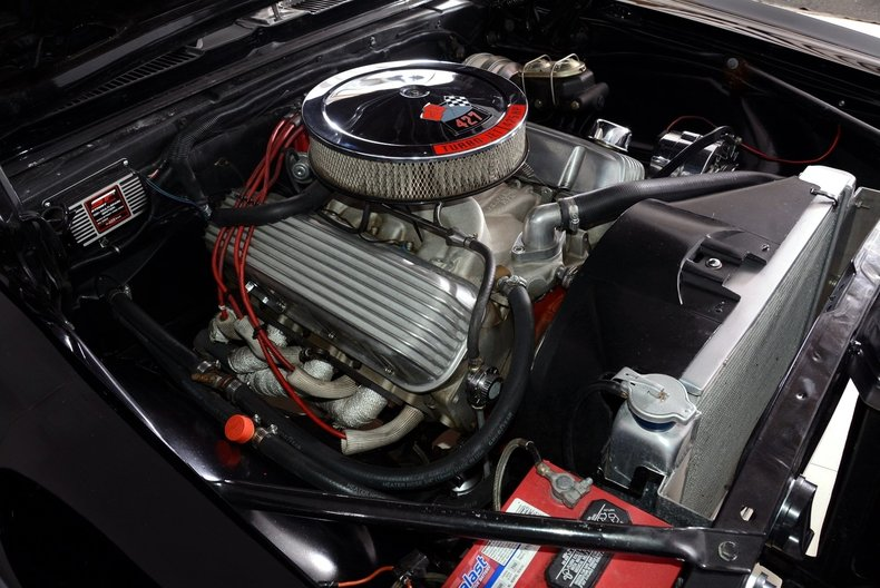 1967 Chevrolet Camaro Image 35