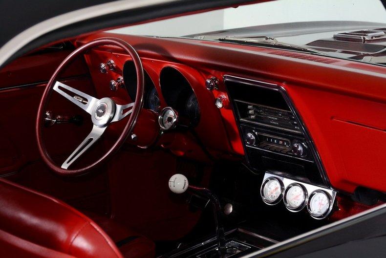 1967 Chevrolet Camaro Image 37