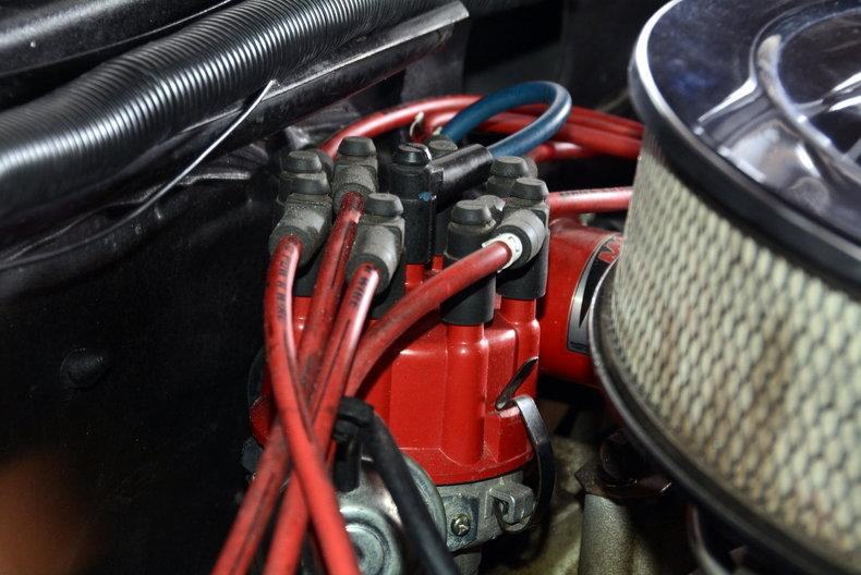 1967 Chevrolet Camaro Image 60