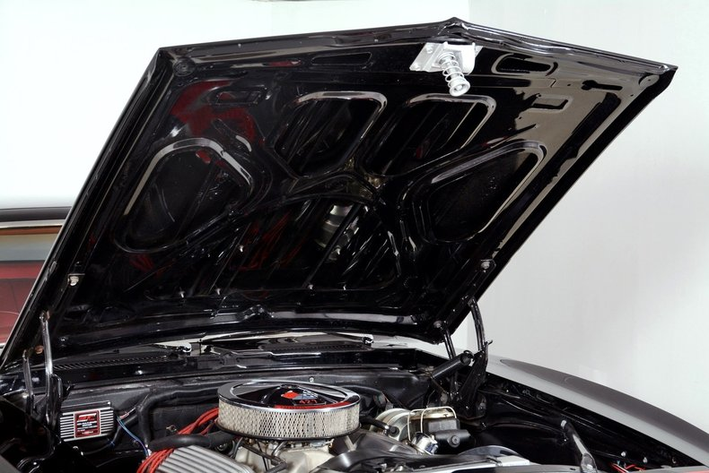 1967 Chevrolet Camaro Image 68