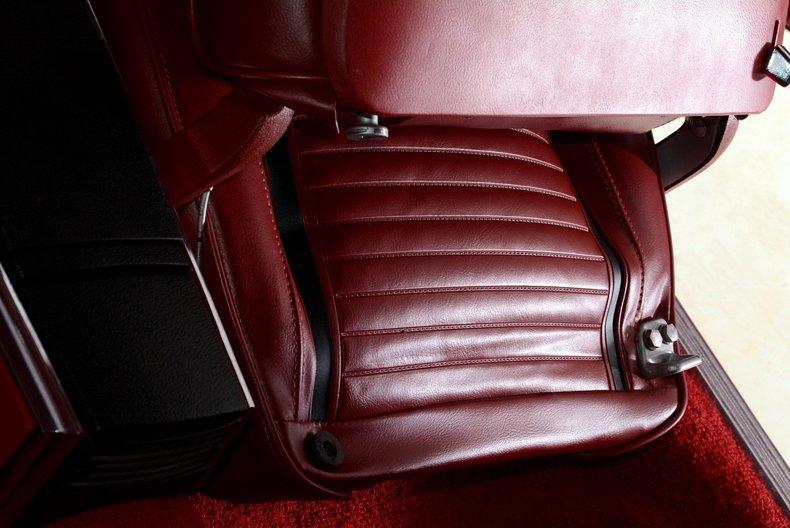 1967 Chevrolet Camaro Image 74