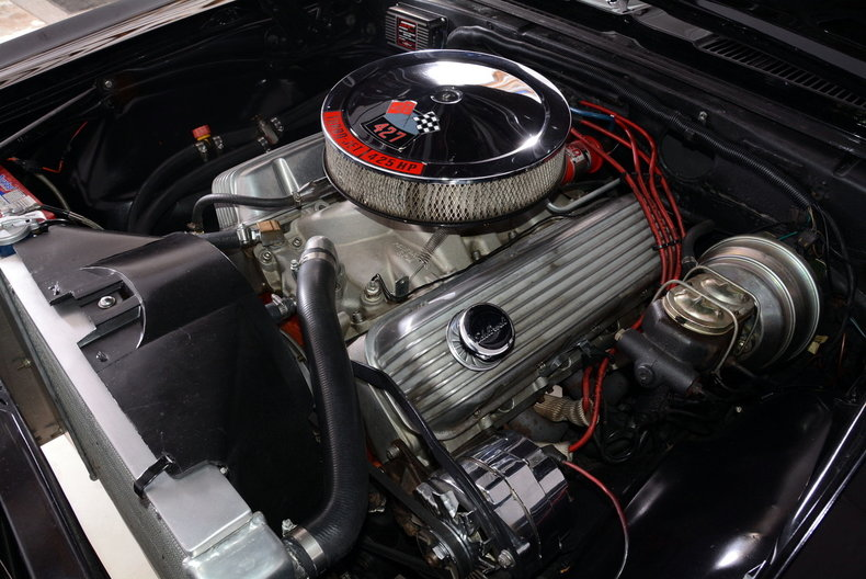 1967 Chevrolet Camaro Image 81