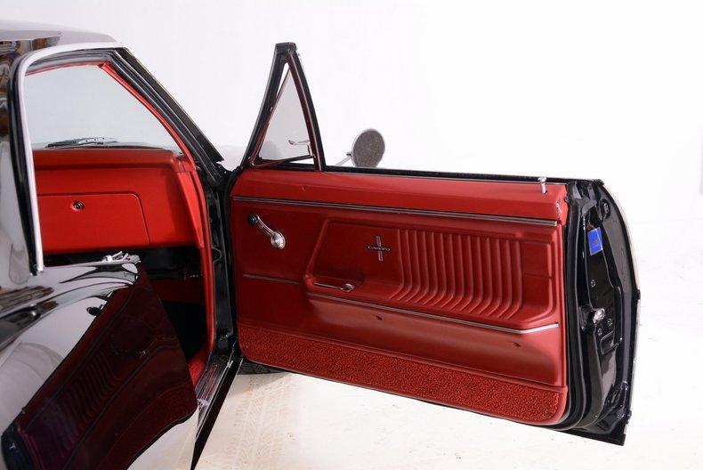 1967 Chevrolet Camaro Image 82