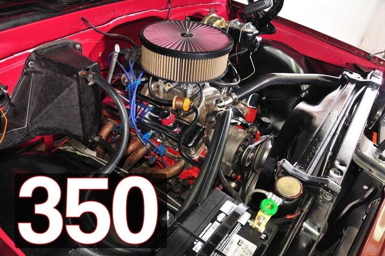 1968 Chevrolet C10 Image 4
