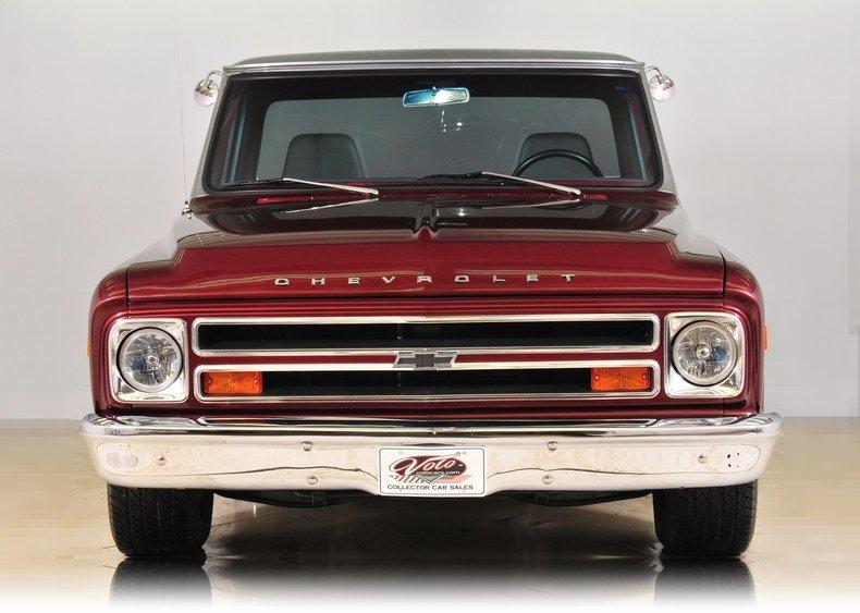 1968 Chevrolet C10 Image 9