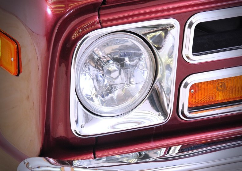 1968 Chevrolet C10 Image 16