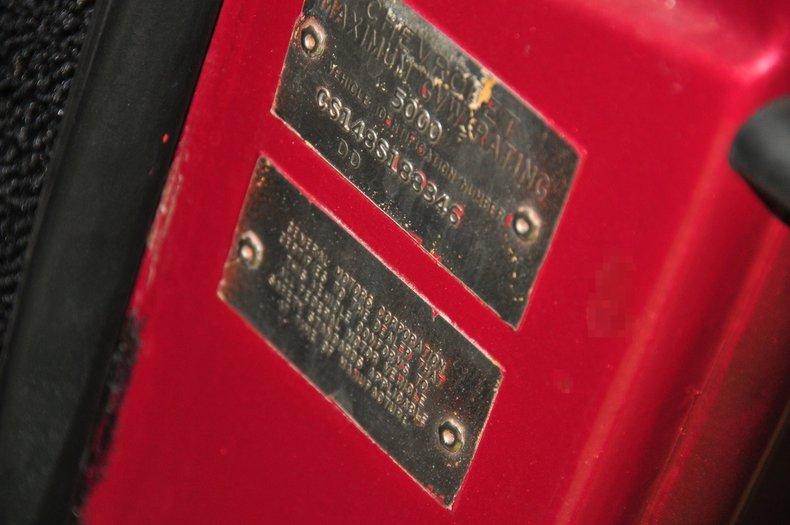 1968 Chevrolet C10 Image 24