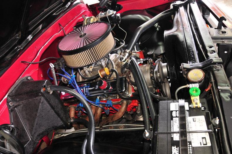 1968 Chevrolet C10 Image 26