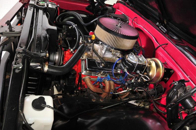 1968 Chevrolet C10 Image 30