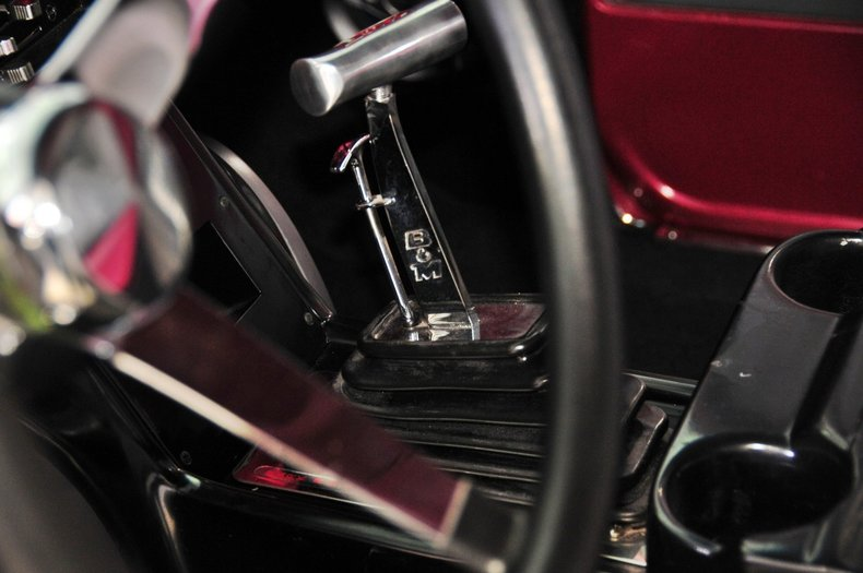 1968 Chevrolet C10 Image 34