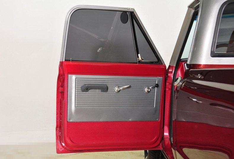 1968 Chevrolet C10 Image 37