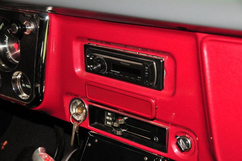 1968 Chevrolet C10 Image 43