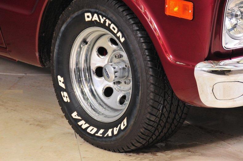 1968 Chevrolet C10 Image 51
