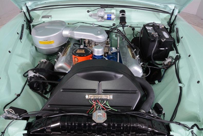 1955 Studebaker Commander Image 4
