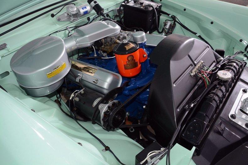 1955 Studebaker Commander Image 9