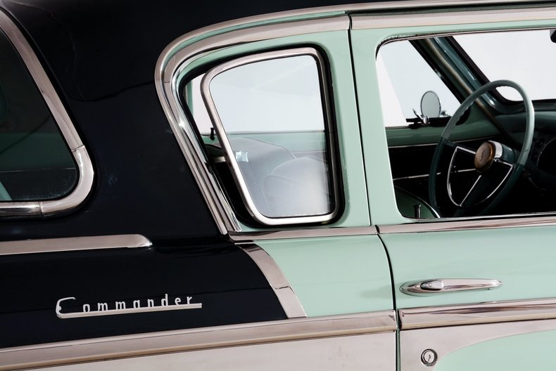 1955 Studebaker Commander Image 10