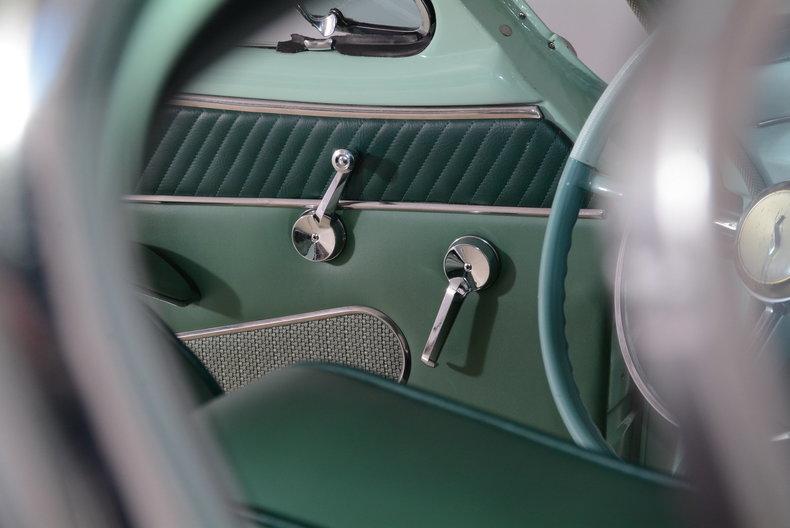 1955 Studebaker Commander Image 11