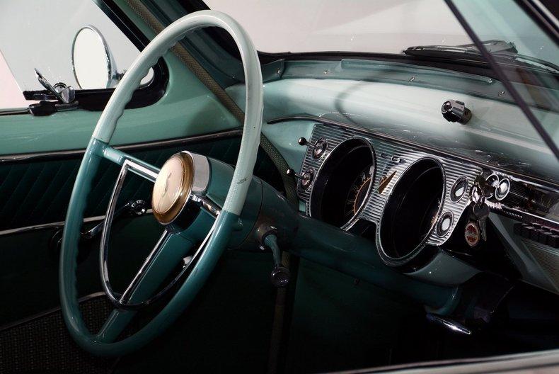 1955 Studebaker Commander Image 13
