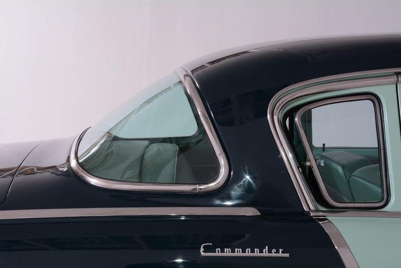 1955 Studebaker Commander Image 15