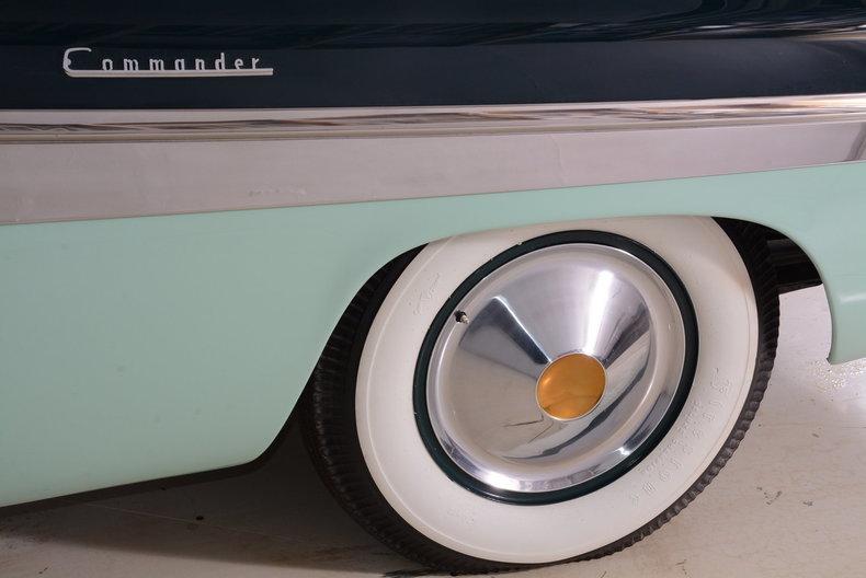 1955 Studebaker Commander Image 20
