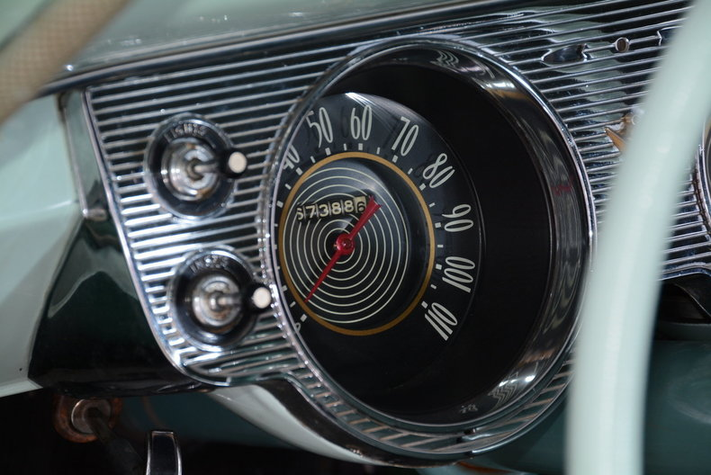 1955 Studebaker Commander Image 23