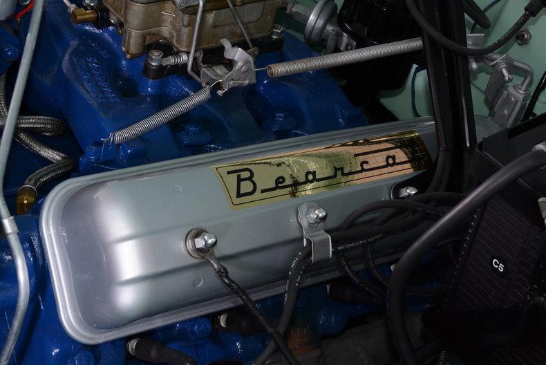 1955 Studebaker Commander Image 39
