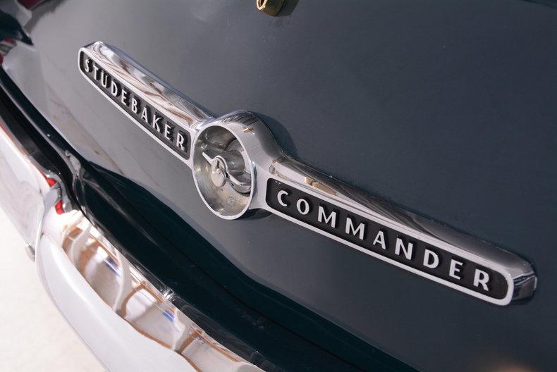 1955 Studebaker Commander Image 40