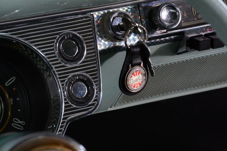1955 Studebaker Commander Image 45