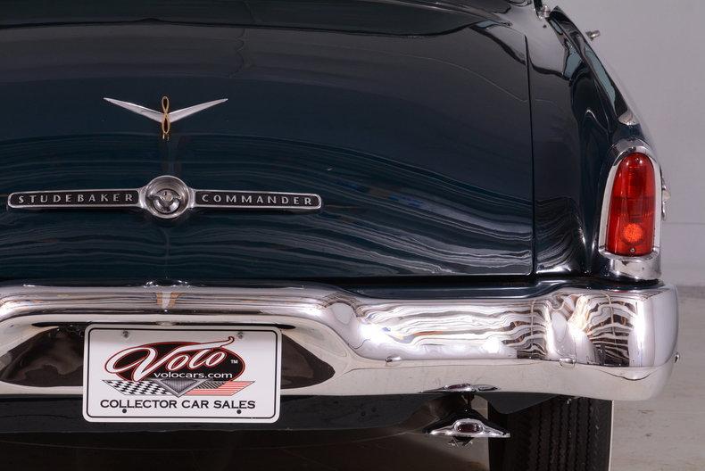 1955 Studebaker Commander Image 47