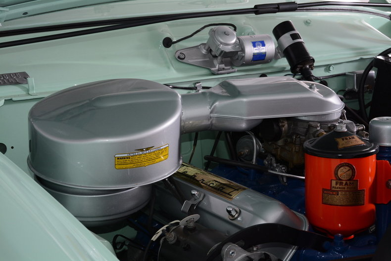 1955 Studebaker Commander Image 55