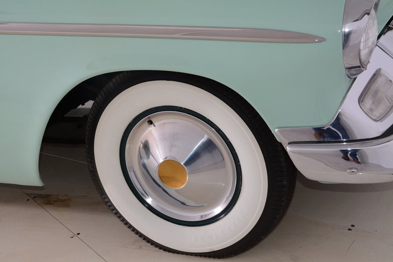 1955 Studebaker Commander Image 62