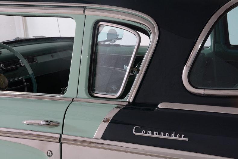 1955 Studebaker Commander Image 76