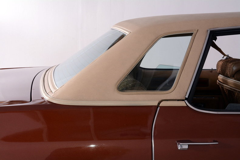 1975 Cadillac Sedan deVille Image 7