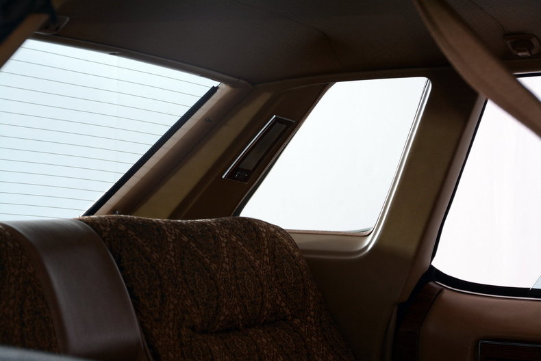 1975 Cadillac Sedan deVille Image 27