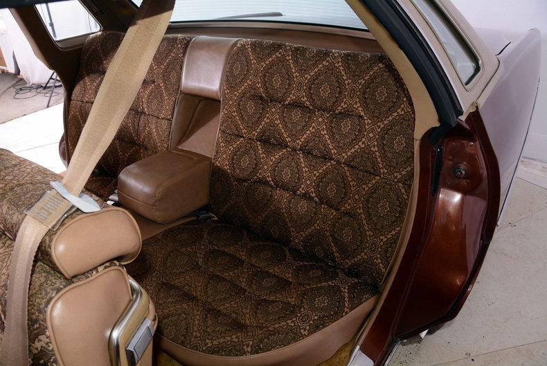 1975 Cadillac Sedan deVille Image 39