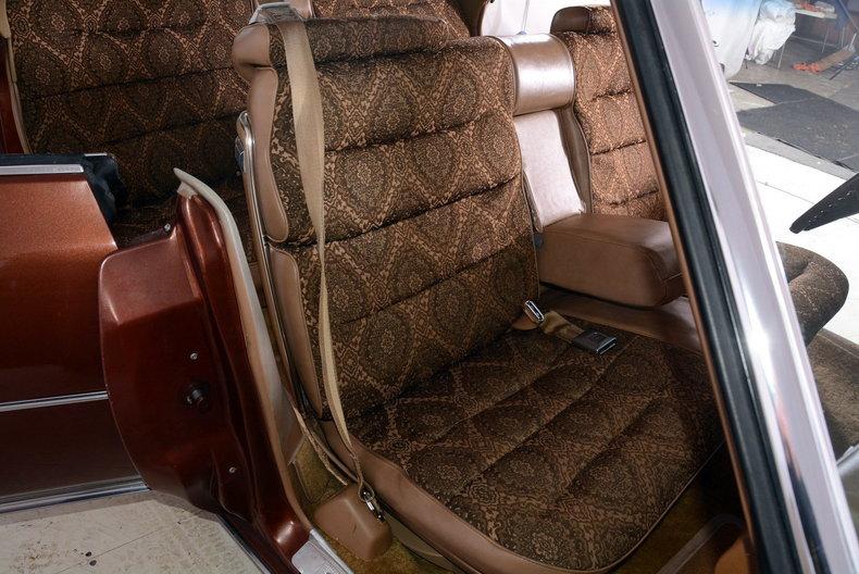 1975 Cadillac Sedan deVille Image 45