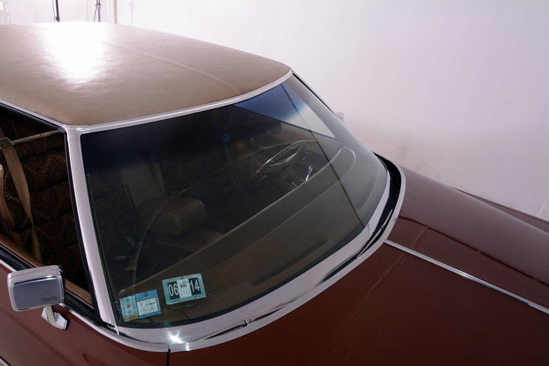 1975 Cadillac Sedan deVille Image 49