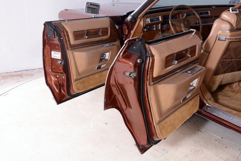 1975 Cadillac Sedan deVille Image 67