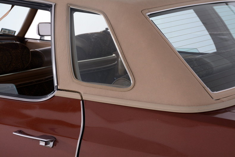 1975 Cadillac Sedan deVille Image 69