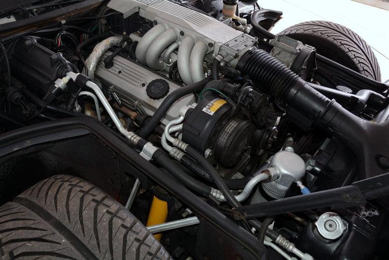 1986 Chevrolet Corvette Image 4