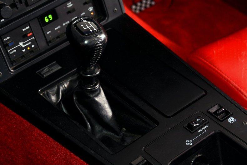 1986 Chevrolet Corvette Image 6