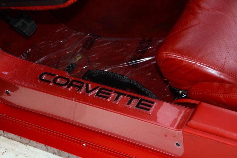 1986 Chevrolet Corvette Image 26