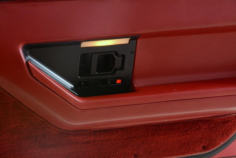 1986 Chevrolet Corvette Image 31