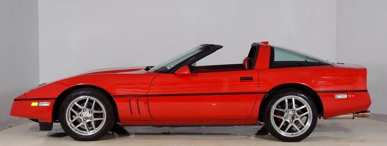 1986 Chevrolet Corvette Image 40