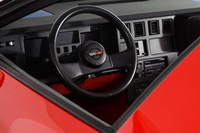 1986 Chevrolet Corvette Image 45