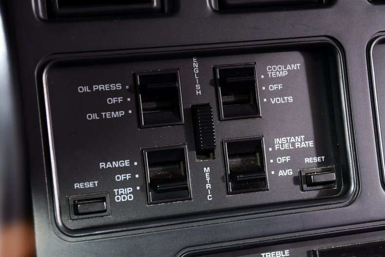 1986 Chevrolet Corvette Image 51