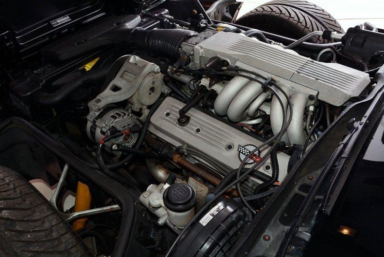 1986 Chevrolet Corvette Image 52